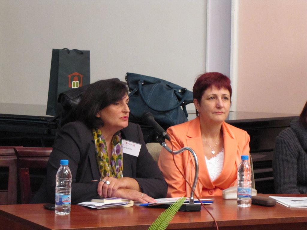 """Регионална среща на тема """"Модерната библиотека – нови услуги и инициативи"""" се проведе в Перник"""