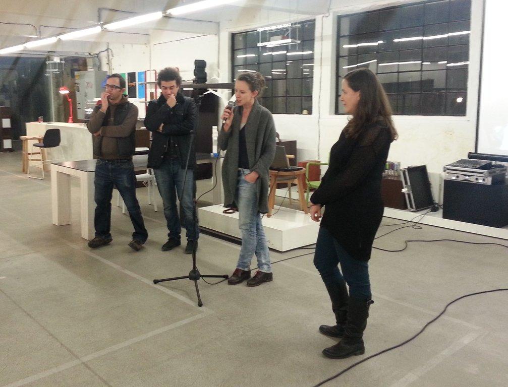 Създателите на филмите от компания Агитпроп разказват за снимачния процес
