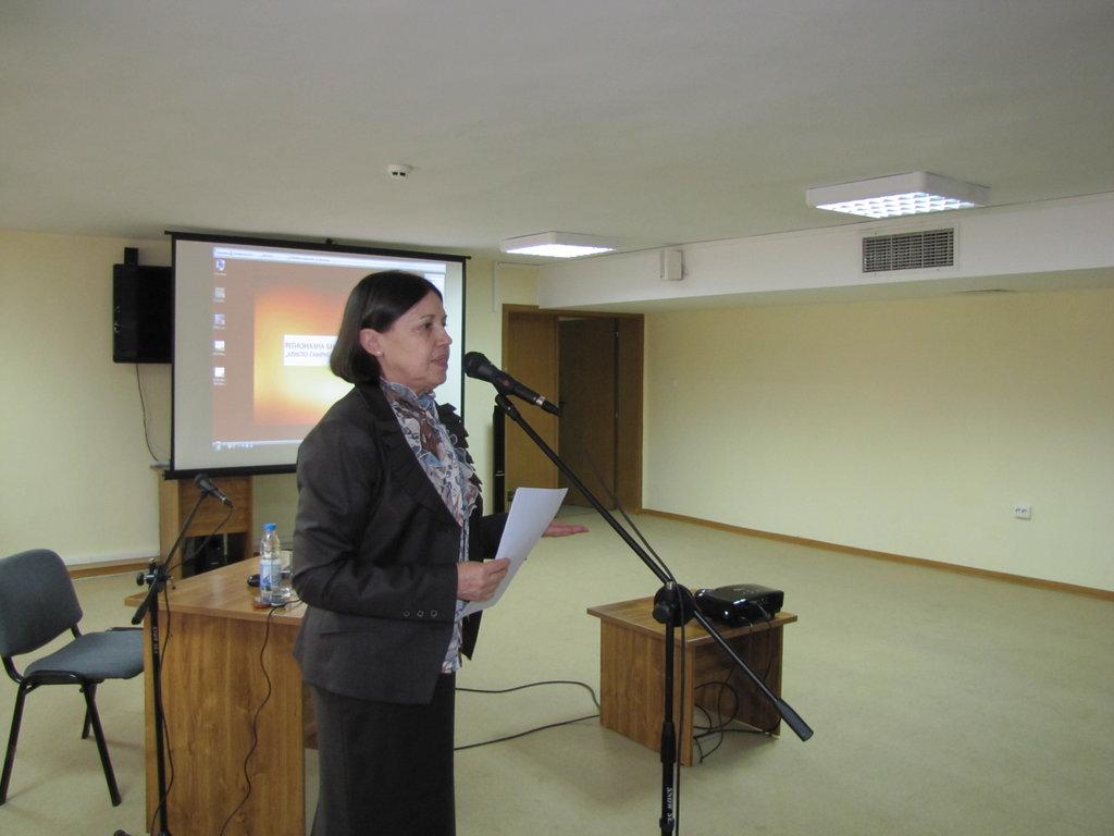 Среща за обмен на добри практики между библиотеките от областите София и Плевен