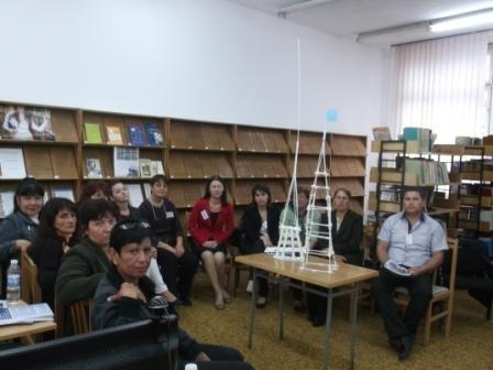 "Обучение  по Направление 4 ""Общуване и работа с потребители и общности"" в Нови пазар"