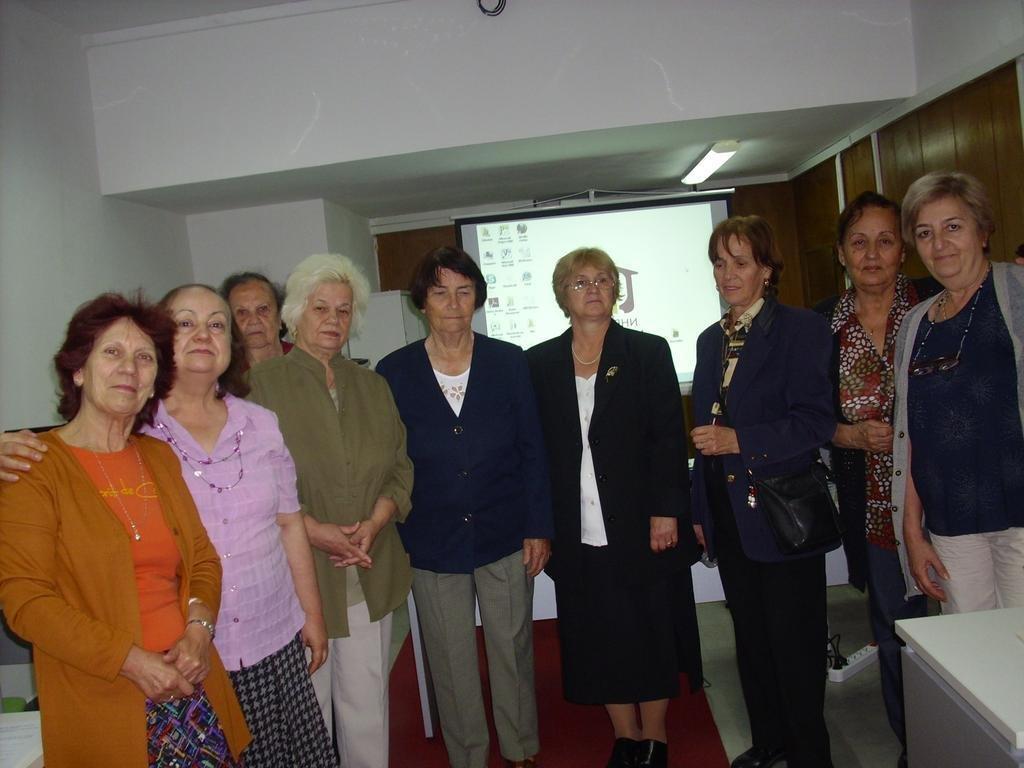Обучение в Пловдив, 26-29 септември 2011
