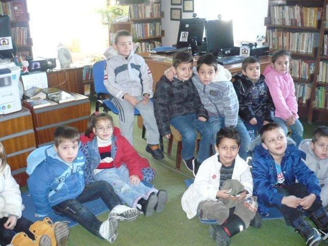 130 години от рождението на Алан Милн отбелязаха в Златитрап