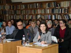 """Международен ден на гръцкия език в РБ """"П. Р. Славейков"""""""