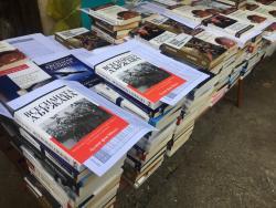 """Издателска къща """"МаК"""" дарява книги на българските библиотеки"""