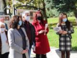 Доц. д-р Калина Иванова, д-р Станислава Стоянова, доц. д-р Милен Михов, д-р Миглена Петкова