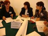 """Трета експертна среща: """"Услуги и инициативи в съвременната библиотека"""", 24-25 ноември 2011 г."""