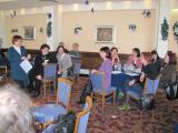 Trainers Meeting, 1-2 February 2012