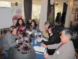 Trainers Meeting, 6-7 February 2012