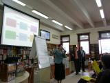 """Regional Thematic Meeting """"The Modern Glob@l Library: New Opportunities"""" in Veliko Tarnovo"""