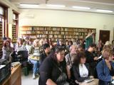 "Regional Thematic Meeting ""The Modern Glob@l Library: New Opportunities"" in Veliko Tarnovo"