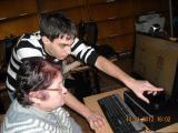 Обучение на граждани в Русе, януари 2011