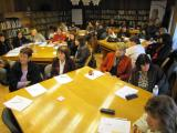 INNOVATIVE E-EMPLOYMENT SERVICES: a Work Meeting of Libraries and Employment Agency Regional Units