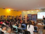 Fun Summer Reading 2013 in Haskovo