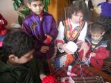 Децата и народните обичаи