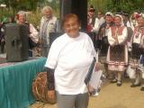 Надежда Дочева - Най възрастен участник във фестивала