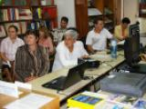 Meeting Regarding Library Processes Automation Held in Peshtera