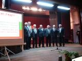 3 март 2012 г. - тържествено честване в с. Долни Луковит, обл. Плевен