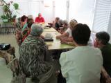 Да си побъбрим и да се изучим в Клуб на пенсионера №2 в гр. Нови пазар