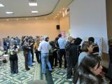 Конференция на обучители в Синая, Румъния