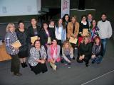 Екипът от консултанти по библиотерапия в Стара Загора