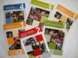 Training aids in the five thematic areas