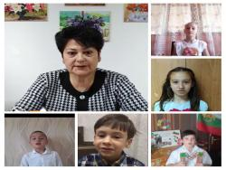 photo of ПРАЗНИЧЕН ДИСТАНЦИОНЕН КОНЦЕРТ