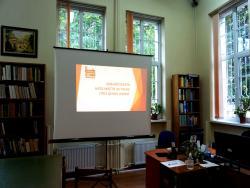 photo of Национални дни за учене през целия живот 2020 в Габрово и ролята на библиотеката