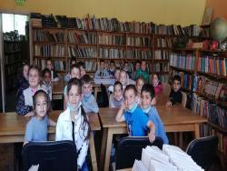 photo of Национална библиотечна седмица