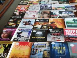 photo of Придобита нова литература по спечелен проект към МК - втора сесия