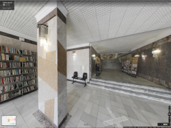 photo of Виртуална разходка в добричката библиотека